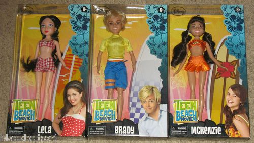 Teen Beach Movie Toys : Best images about grace phillips on pinterest maia