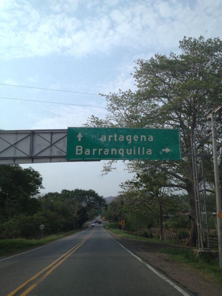 Barranquilla-Sincelejo  Colombia