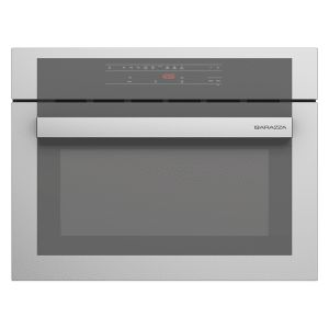 1FVCFY - Barazza Feel Combi Steam Oven Built-in Touch Control - Kitchen #abeyaustralia #barazza #combisteamoven