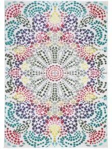 benuta Teppich Arte Mosaic günstig online kaufen