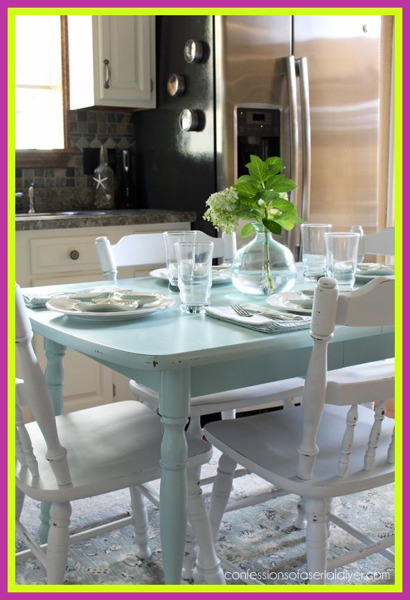 122 Reference Of Bench For Kitchen Table Ideas In 2020 Diy Kitchen Table Painted Kitchen Tables Chalk Paint Dining Table