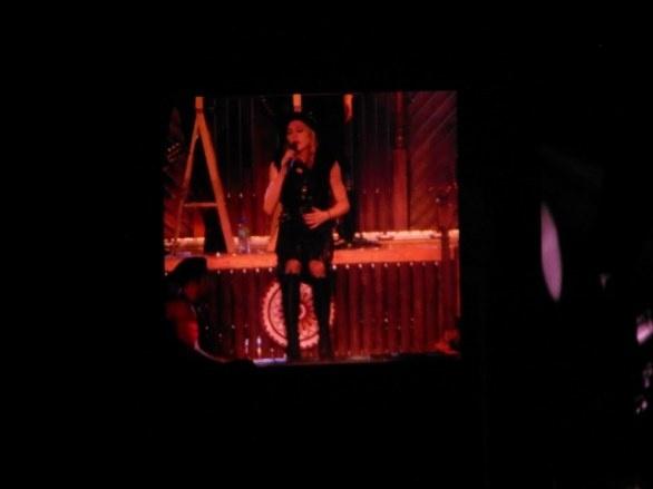 Madonna - San Siro