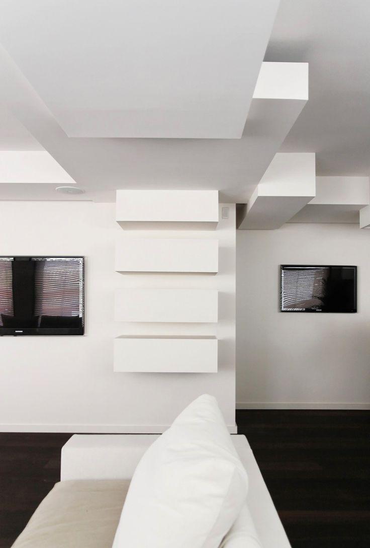 209 best ARCHI-MINIMAL images on Pinterest | Arquitetura ...