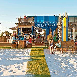 The 10 Best Cheap Eats on the Gulf Coast