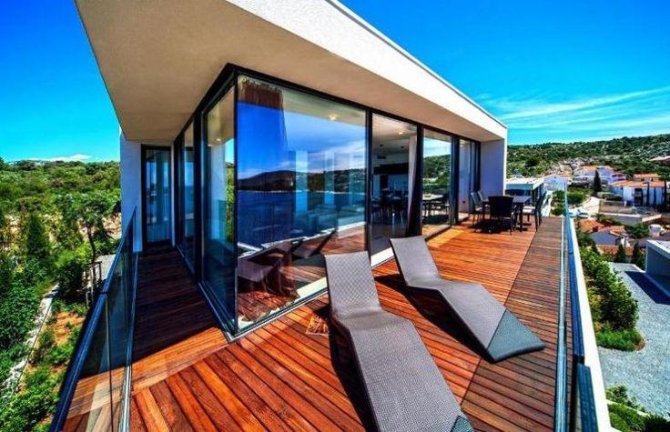 Dalmatian Coast luxury holiday rental, Stunning Dalmatian Apartment   Amazing Accom