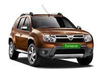 Dacia Duster - 715€
