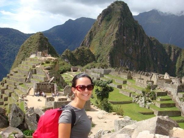 Machu Picchu - Cuzco - Perú