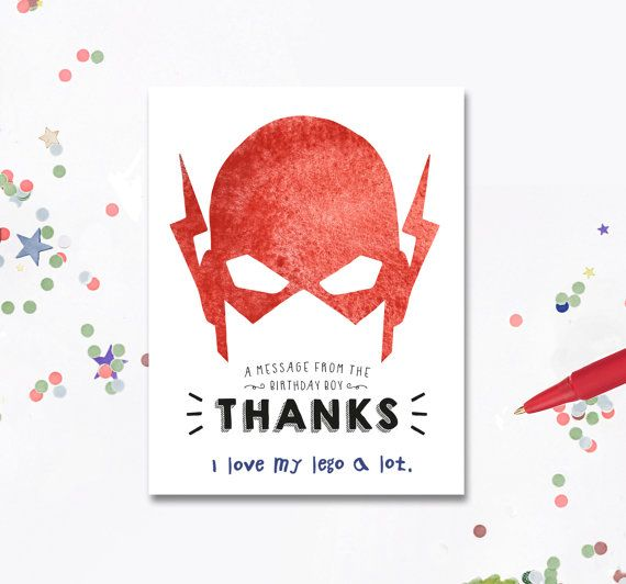 93 best Flash Birthday Party images – Flash Birthday Cards