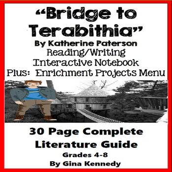 a summary of bridge to terabithia a childrens literature by katherine paterson Bridge to terabithia, by katherine paterson bridge to terabithia summary bridge to terabithia, by katherine paterson, is a newbery medal-winning children.