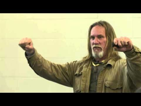 Lifesaving Advice From Dirty Rotten Survival's Dave Canterbury - YouTube