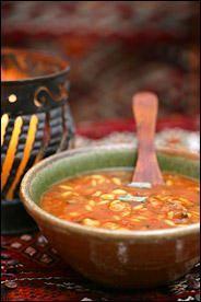 Recipe: Shurba Libiyya (Libya) Libyan Soup