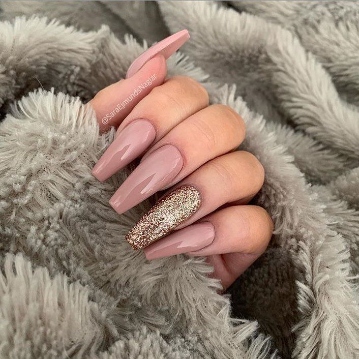 Fancy Dress Party Warst du schon mal bei Homecoming / Prom? F #Nails – acrylic nails