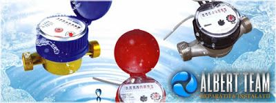 Instalatii Apometre   Reparatii Apometre   Sigilari Apometre: Contact  Apometre