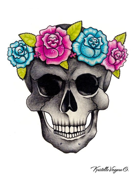 1000 images about calavera on pinterest colorful skulls