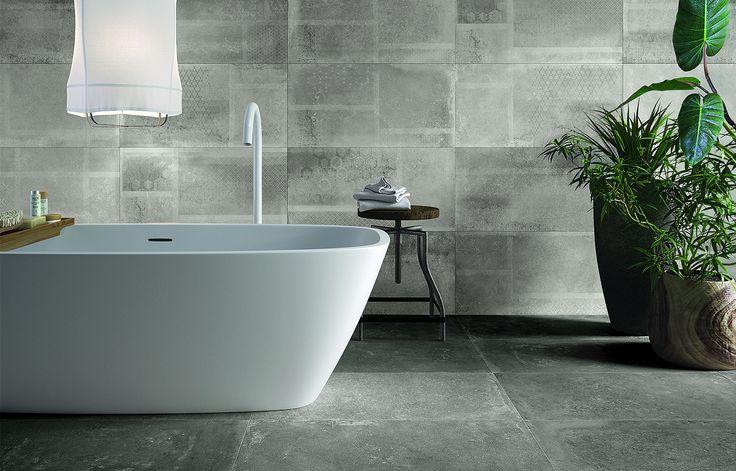 Ceramiche Pisa Flaviker Pi.Sa - piastrelle per arredamento di interni, esterni, bagni e cucine. Produzione di pavimenti e rivestimenti in ceramica e gres.