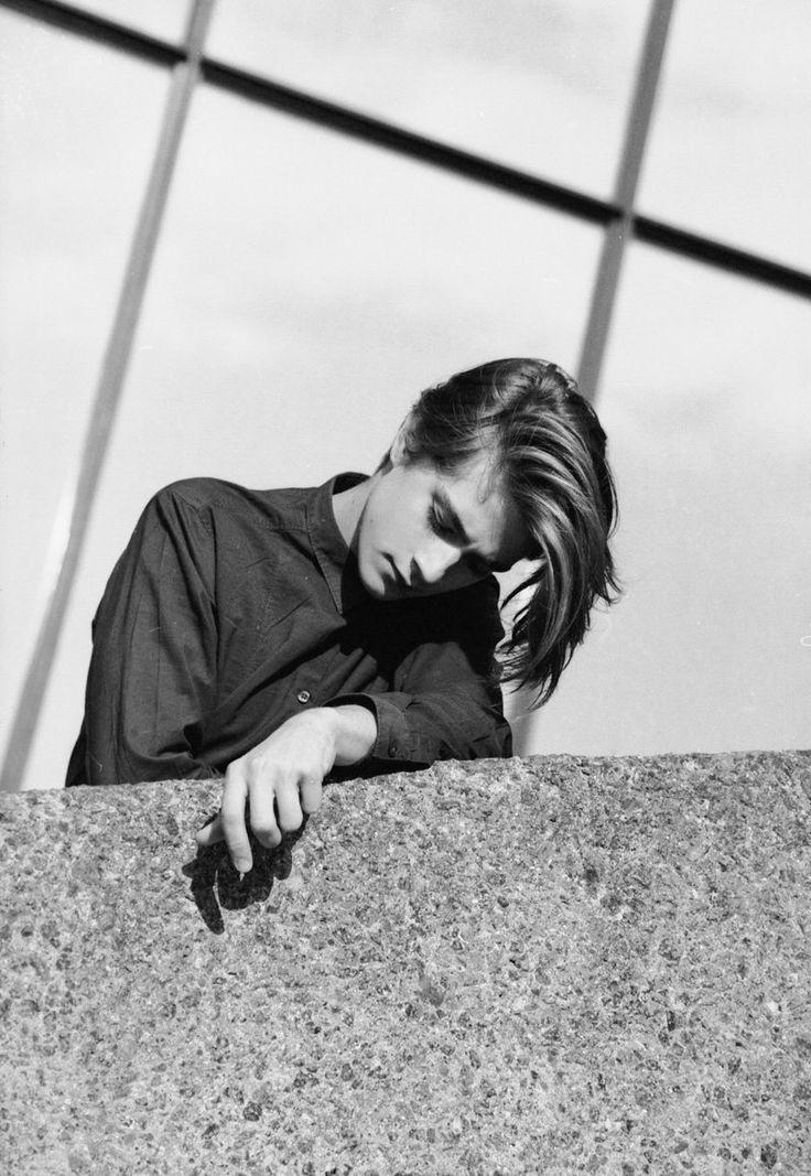Portrait | Pedro Bertolini by Faucher Yann