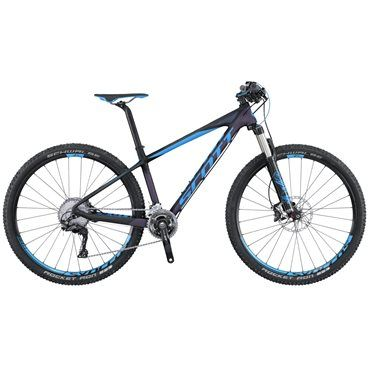 Scott Contessa Scale 700 RC Womens  Mountain Bike 2016 - Hardtail MTB