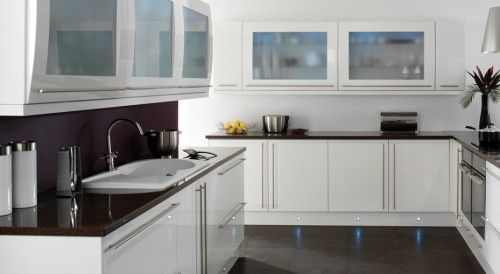 Quality Contemporary Kitchens | Modern Kitchens | Magnet Trade