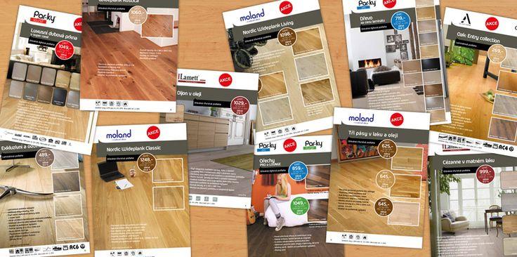 Akční letáky 2015 - dřevěné a plovoucí podlahy za akční ceny   https://podlahove-studio.com/prices-drop.php