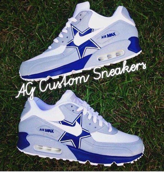 Make your own Custom Sneakers by AG