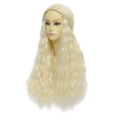 Khaleesi Halloween Costume