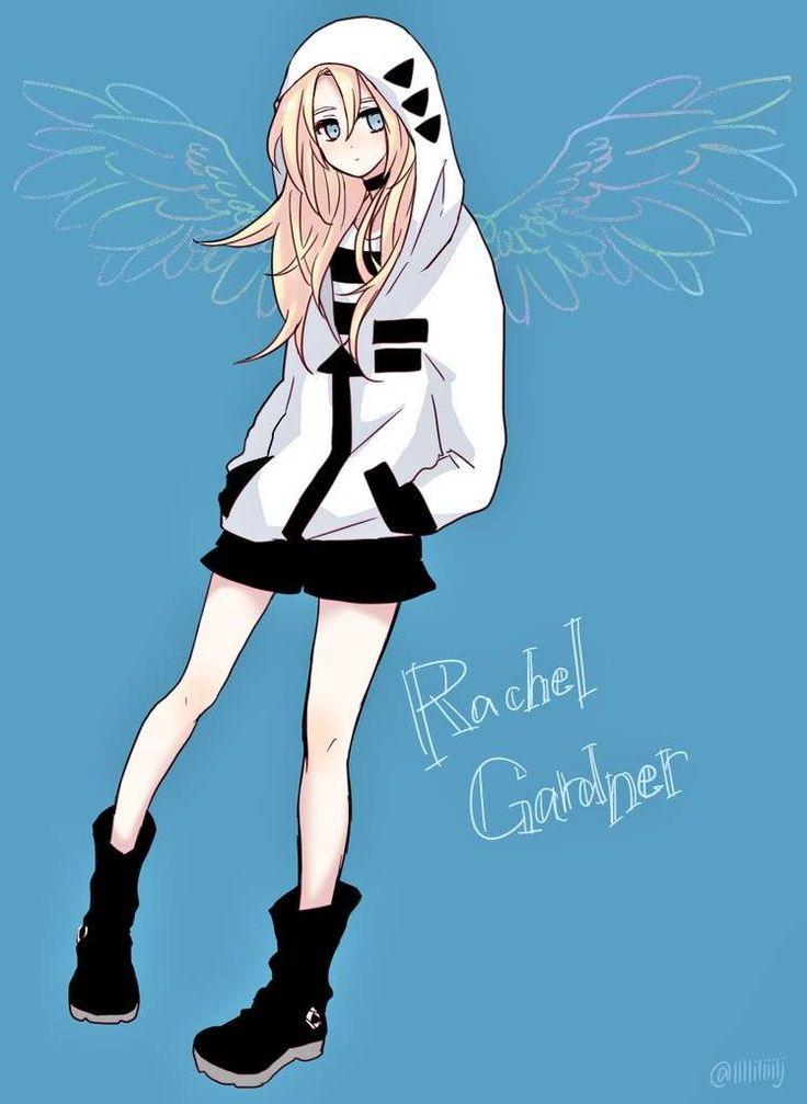殺戮の天使 レイチェル