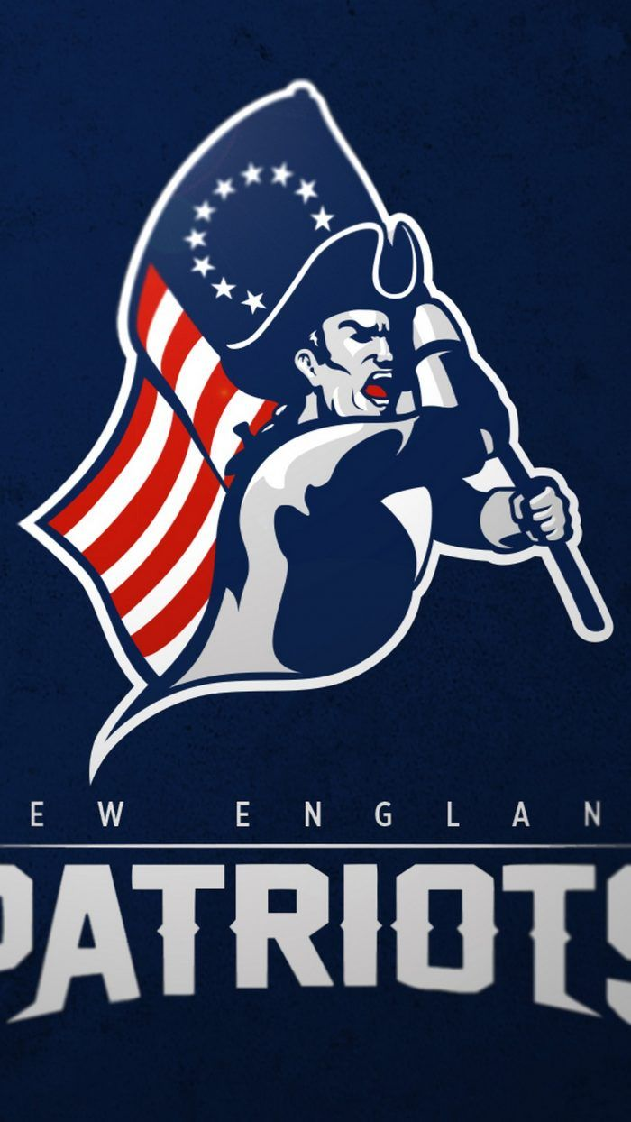 New England Patriots Iphone Wallpaper Hd With High Resolution 1080x1920 Pixel Do New England Patriots Logo New England Patriots Wallpaper New England Patriots