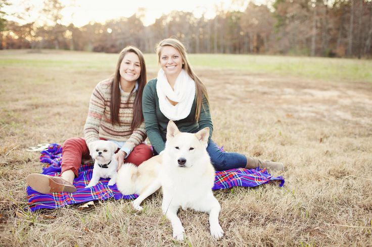 Lesbian engagement | dog picture | photo session