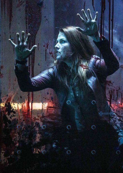 Ali Larter in Resident Evil: The Final Chapter (2016)