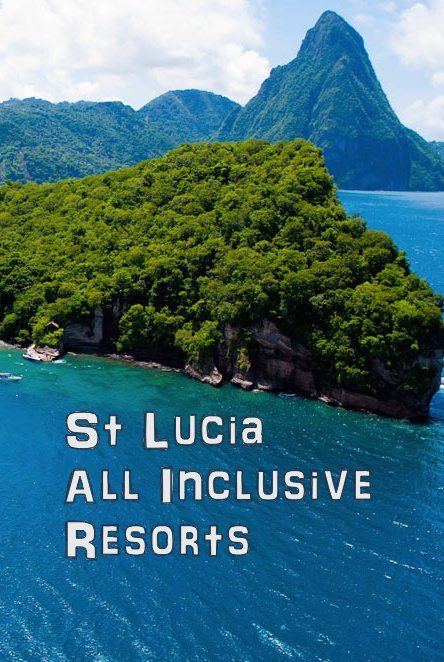 St Lucia   Resorts  Jade Mountain   The top All Inclusive resorts and travel ideas for your next St Lucia Vacations, Travel the Caribbean with style.  #St Lucia #caribbean