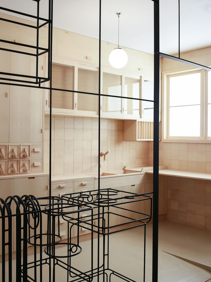 619 best interiors images on pinterest architecture for Design museum frankfurt