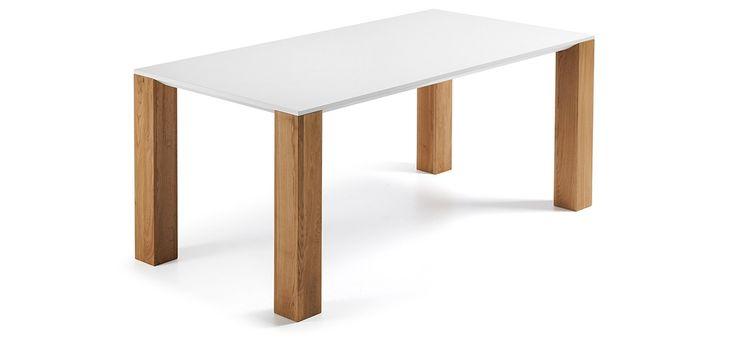 Zuni Dining Table www.simpletaste.pt