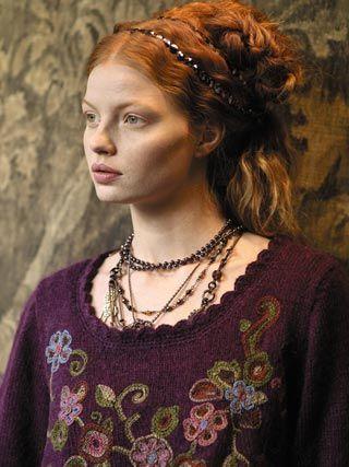 Rowan Yarns Knitting Magazine 44