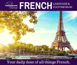 French Language and Culture Blog