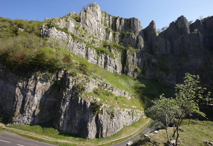 Cheddar Gorge Photos, Photo Gallery - Cheddar Gorge