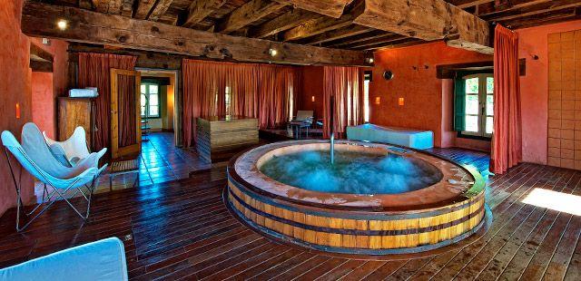 Hacienda Zorita Wine Hotel & Spa in Salamanca   Tablet Hotels