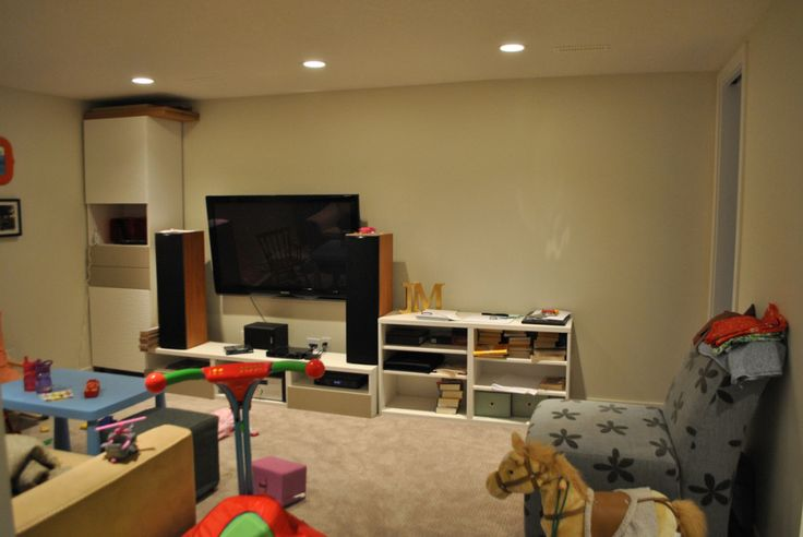 Luxiurious Living Room