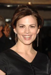 Hayley Atwell as Tessa Monroe in Oceanswept