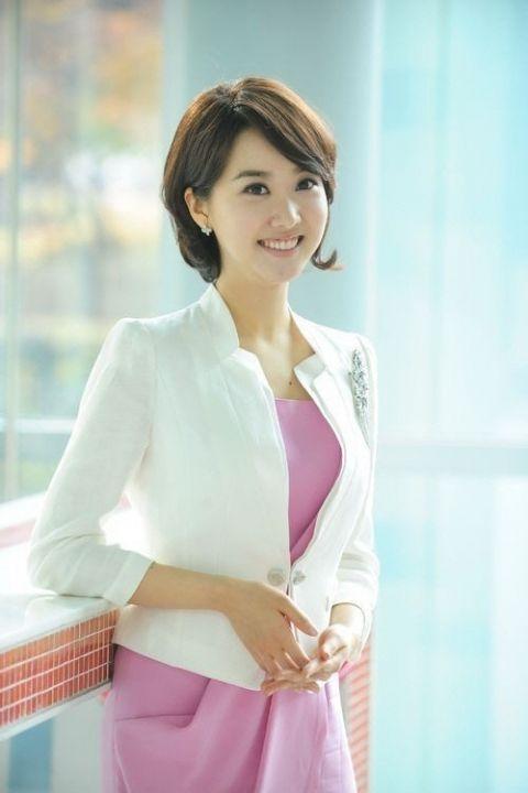 김민지 아나운서, 박지성과 결혼 앞두고 내달 퇴사