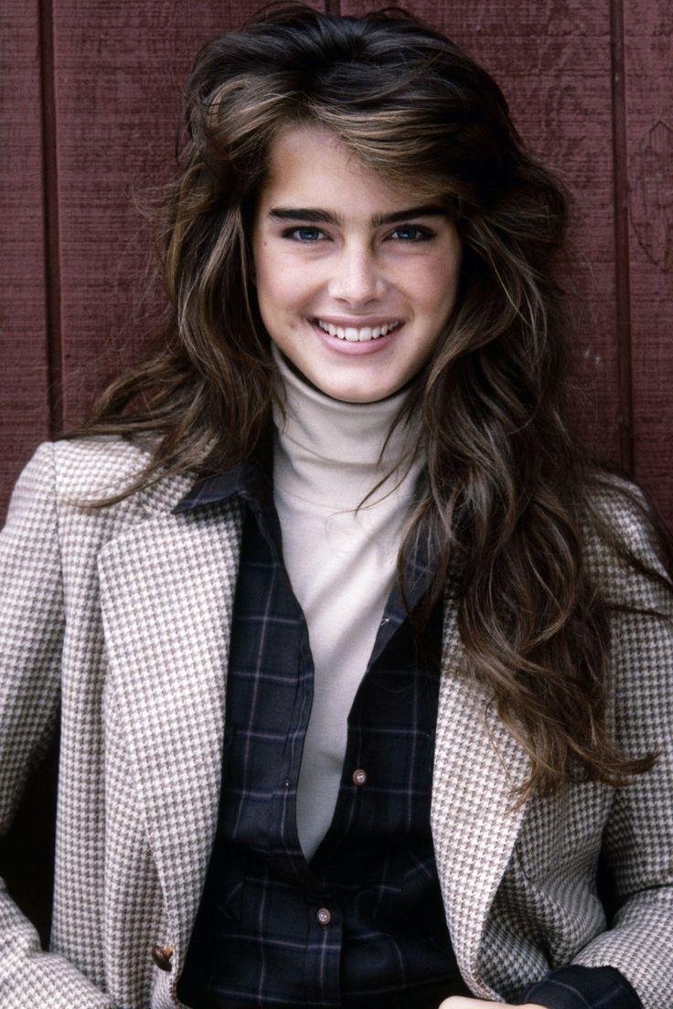 #TheLIST: '80s Beauty Icons  - HarpersBAZAAR.com