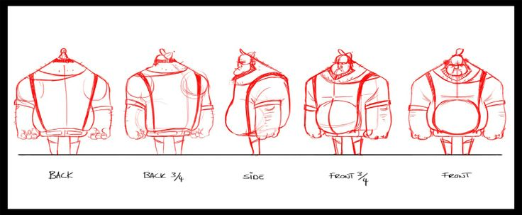 Character Design References Challenge Rules : Best images about model sheets on pinterest wreck it
