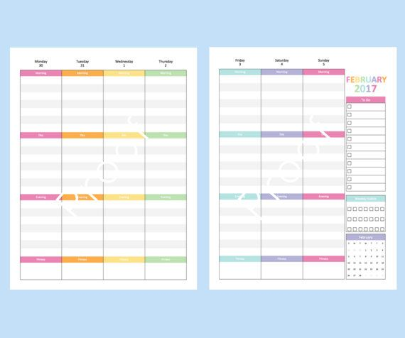 Arc Calendar Printables : Ideas about arc notebook on pinterest life happens
