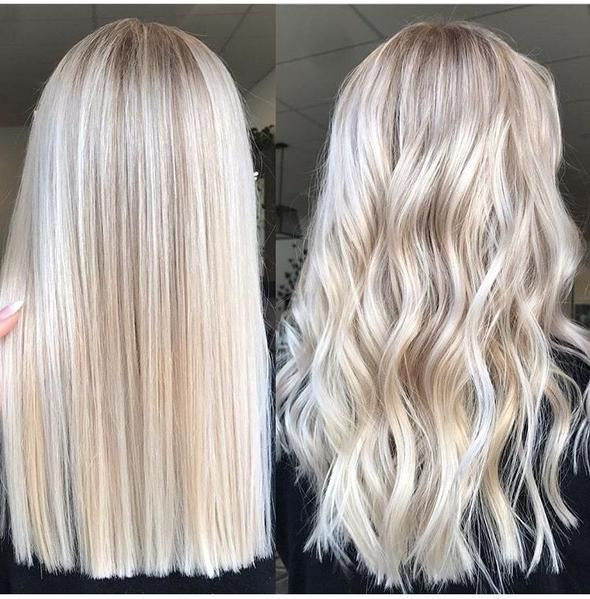 Blonde Wigs Lace Front Hair 100 Human Lace Front Wigs – Shebelt mall