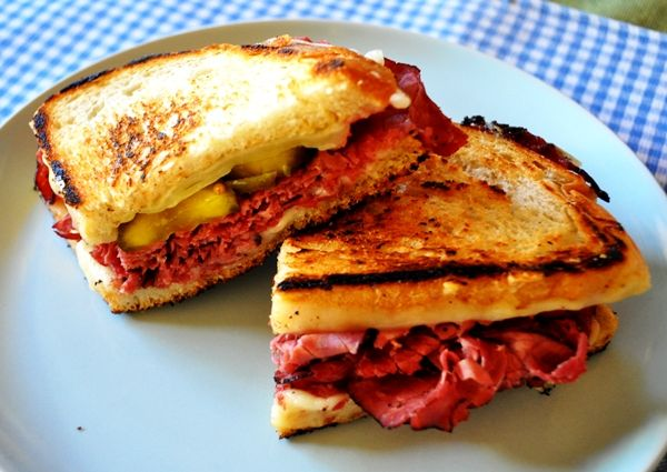 ... by Susie Overholser on Yummo Sandwiches for Lunches/Dinners or Sn