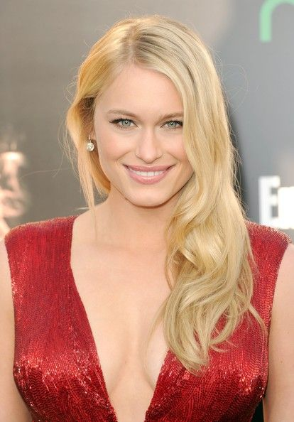 "Leven Rambin Photos: Premiere Of Lionsgate's ""The Hunger Games"" - Arrivals"