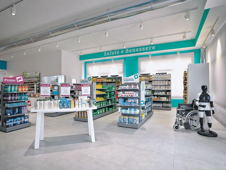 antica farmacia lugaresi Mobil M progettazione farmacia arredi modulari ViVendo bellezza (8)