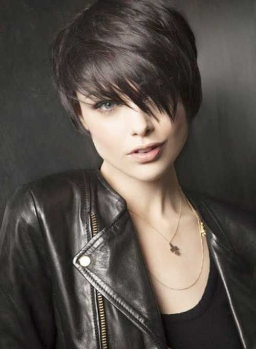 most popular haircuts best 25 edgy pixie cuts ideas on pixie 1551