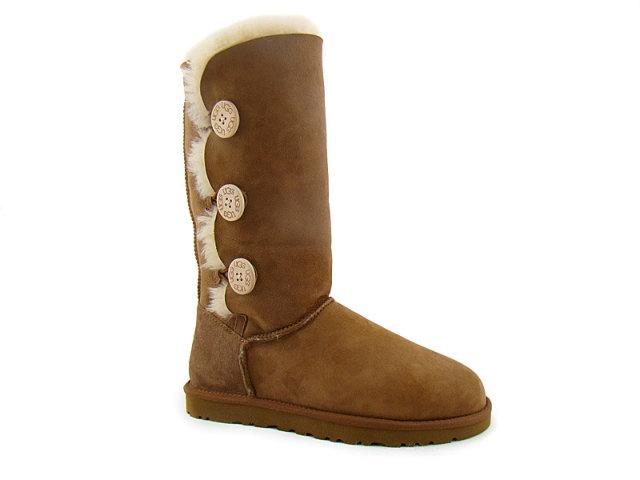UGG 1873 Sko(Chestnut) [UGG 0007] - NOK1,060 : billig ugg støvler butikken i Norge!