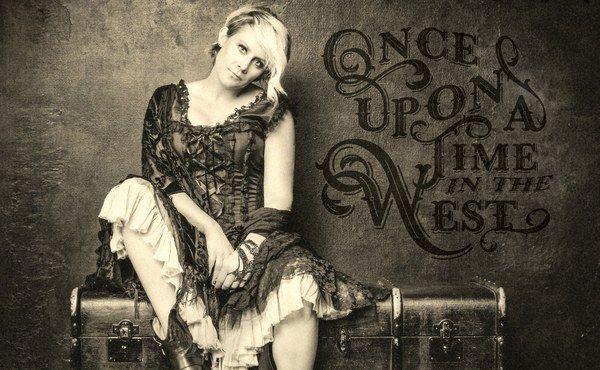 Gwen Sebastian Talks New Album, Working With Her Husband and Being Friends With Miranda Lambert