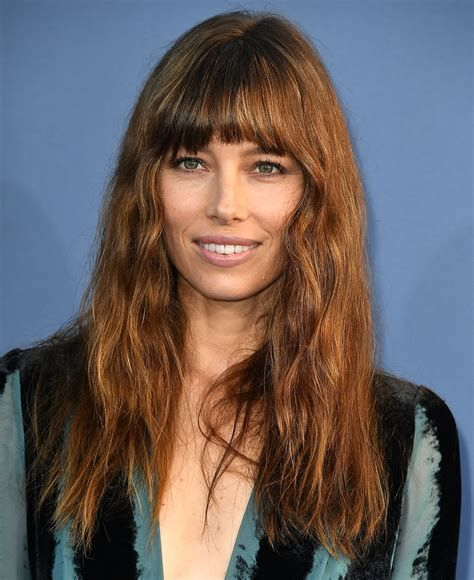 Best Fringe Hairstyles For 2017 How To Pull Off A Fringe